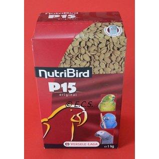 Nutribird P15 original 1 kg natural