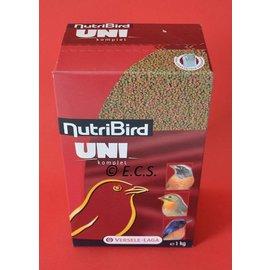 Nutribird Uni komplet 800gr