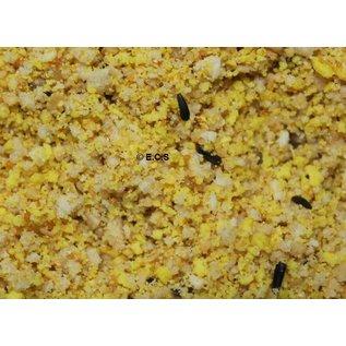 ECS Eggfood Fat Yellow ECS 1 Kg