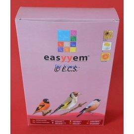 Easyyem Eivoer Europese Vogels