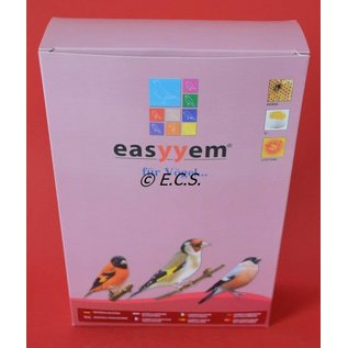 Easyyem Eifutter Europäische Vögel