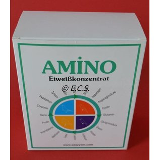 Easyyem Amino Protein Concentrate 650gr