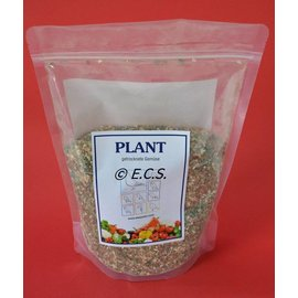 Easyyem plant dried vegetables 500 gram