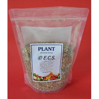 Easyyem Plant gedroogde groente 500 gram