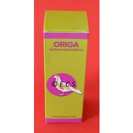 Easyyem Origa 100ml