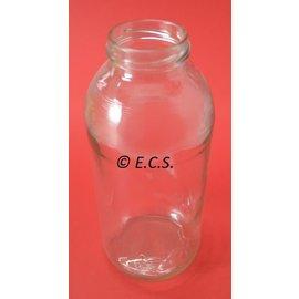 Glasflasche für meine Lampe