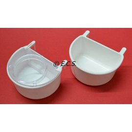NKB Tray With Anti Spilling Cap