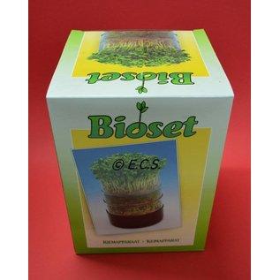 Bioset Germ dishes
