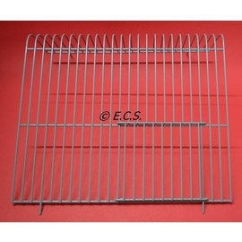 Front For Universal Cage With Sliding Door