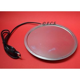 Heating plate 220V - 10,2W