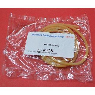 ECS Rubber hose 80cm
