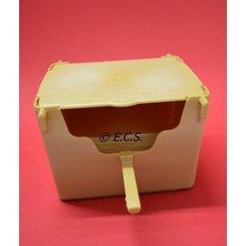 Tropics Nesting box Plastic