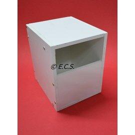 ECS Kunststoff Neskastje High Entry