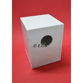 ECS Plastic Nest box Tropics