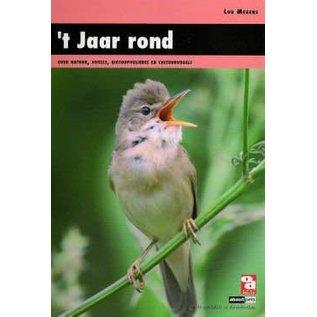 """Boek """"T Jaar Rond"""" (Lou Megens)"""