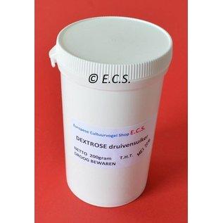ECS Glucose 200gr