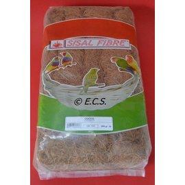 Sisal Fibre Sisal Fibre Cocos 500gr