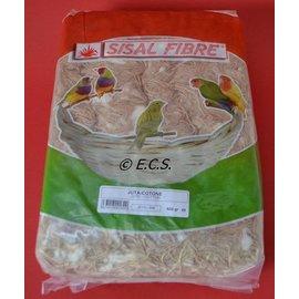 Sisal Fibre Sisal Fibre Jute Cotton 500gr