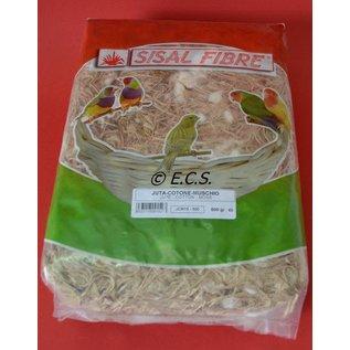 Sisal Fibre Sisal Fibre Jute Baumwolle Moss 500gr
