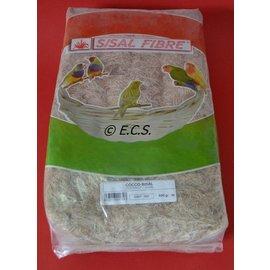 Sisal Fibre Sisal Fibre Cocos-Sisal 500gr