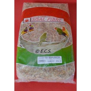 Sisal Fibre Sisal Fibre Cocos-Sisal Melisse-Mais blad 500g (uit)r
