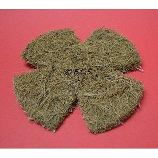 Sisal Fibre Sisal Fibre Nestmatje Cocos per 5