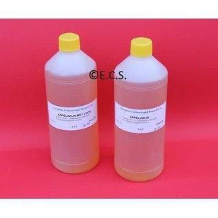 ECS Appelazijn 1 liter (was 750ml)