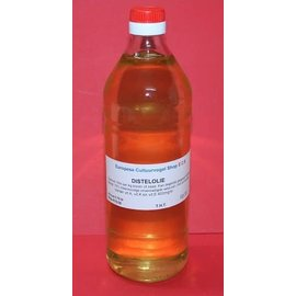 ECS Thistle Oil 750ml