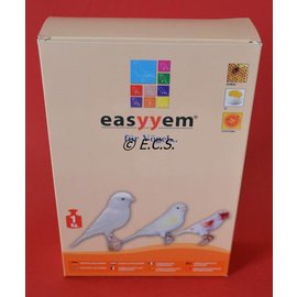 Easyyem Eggfood White Canaries 5 kilo