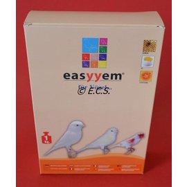 Easyyem Eifutter Weiß Kanaren 5 kilo
