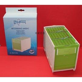 Transport cage Plastic COM