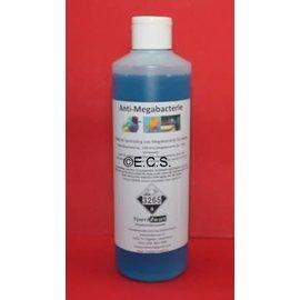 Sjoerd Zwart Anti-Megabacterie 500ml