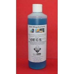 Sjoerd Zwart Anti-Bacterial Mega 500ml
