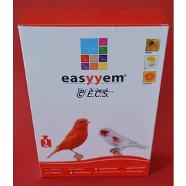 Easyyem Eggfood Red