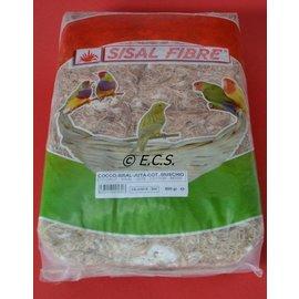 Sisal Fibre Sisal Fibre Cocos-Sisal-Jute-katoen-mos 500 gram