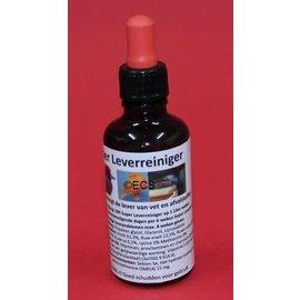 Sjoerd Zwart Super liver cleaner