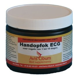 Avis-Cibum Handopfok ECG vanaf 10 dagen