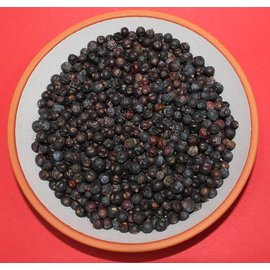 ECS Juniper berries