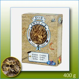 Top Insect Crickets (frozen)