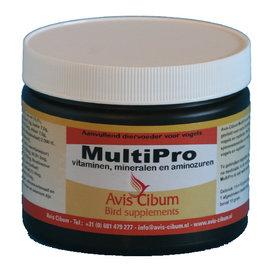 Avis-Cibum MultiPro 250gram