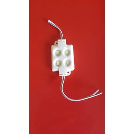 4 leds Module Deluxe