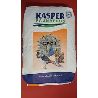 Kasper Faunafood Gallus 4 foktoom/produktiekorrel