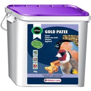 Orlux Gold Patee Inlandse Vogels 5Kilo