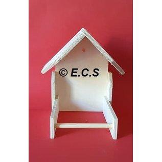 ECS Hout Nestkapel Type A