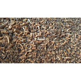 ECS Insecten Pate Extra 1kilo