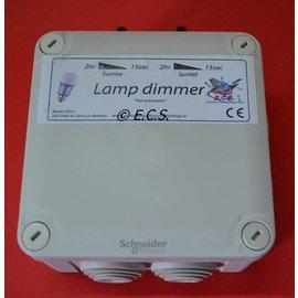 ECS Lamp-dimmer 400W