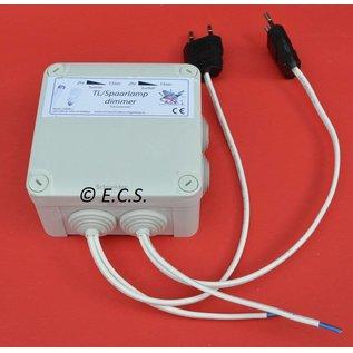 ECS Combi-dimmer 500W