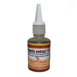 Avis-Cibum Propolis Extract 15% 50ml
