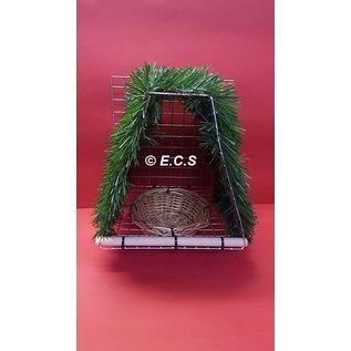 Driehoek Nest 'Lijster'