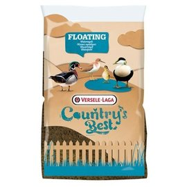Versele-Laga Country´s Best Floating micro 2mm 5 kg
